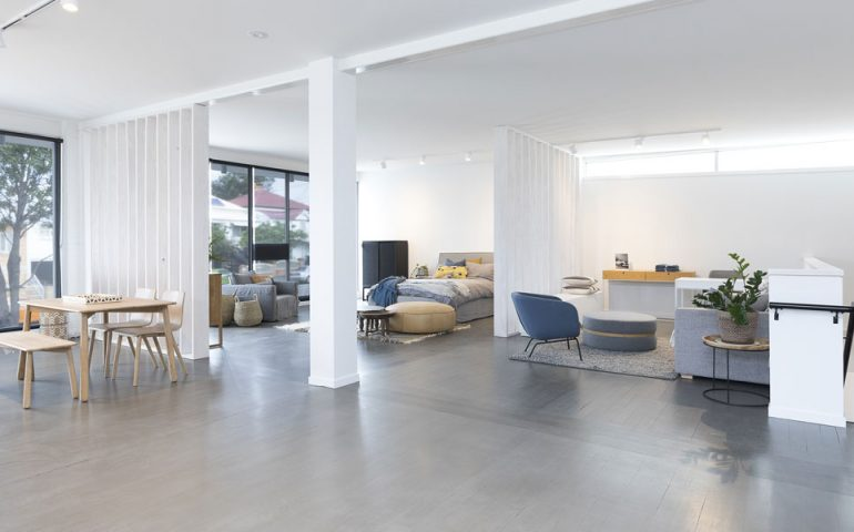GlobeWest Furniture Opens Flagship Brisbane Showroom