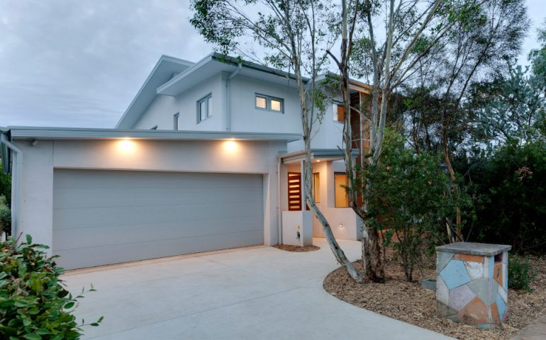 Sustainable Homes Recognised At Australian Awards Get Building