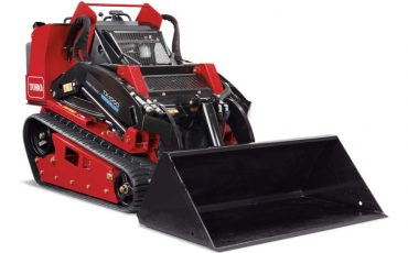 Toro® remote controlled compact utility loaders