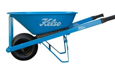 kelso wheelbarrow