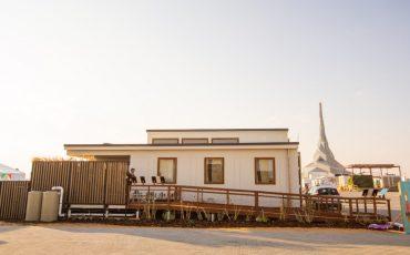 Photographer - Jasper Dorman, Team UOW Australia-Dubai_Exterior 2