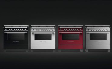 Fisher & Paykel exhibits contemporary & professional range of premium appliances