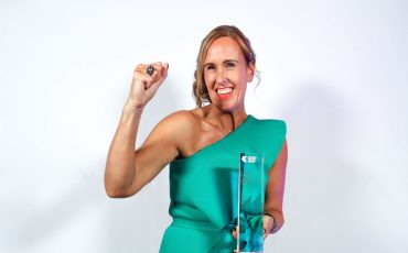 Telstra Womens Business Awards Victoria winner (3)