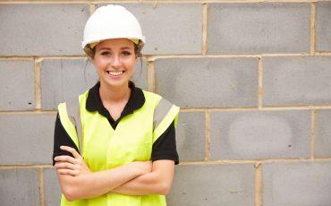 apprentice stock image
