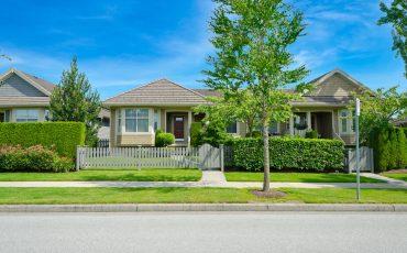 house fence stock image