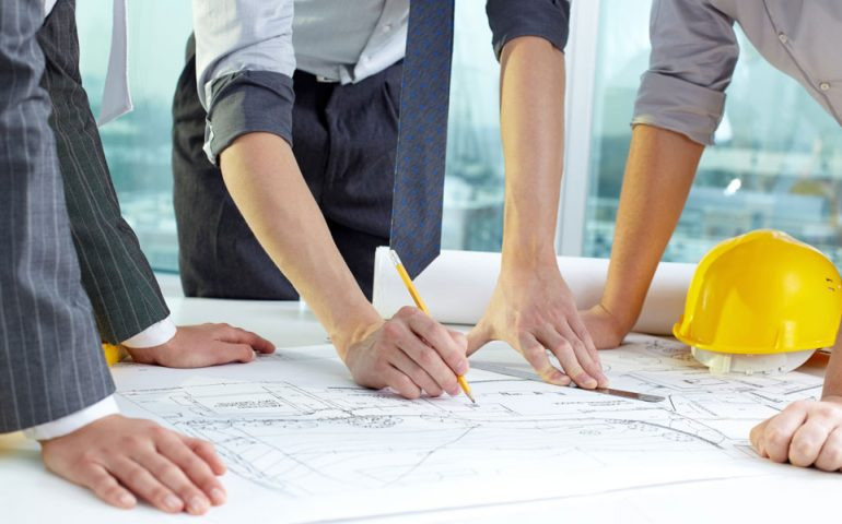 Construction industry contracts