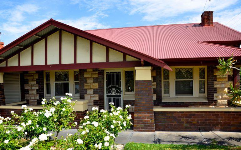 Home Improvement Scheme