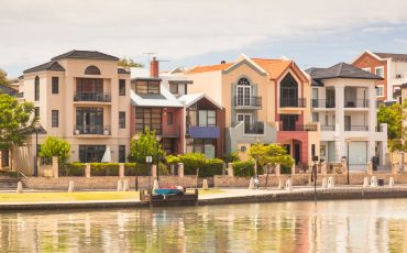 housing finance data
