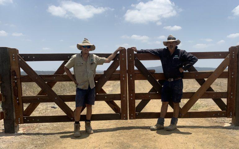 Darren Skewis Fencing