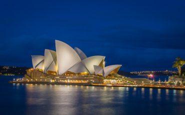 GBCA sydney opera house