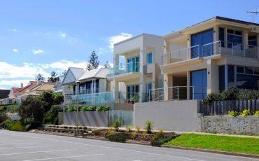 adelaide housing stock image