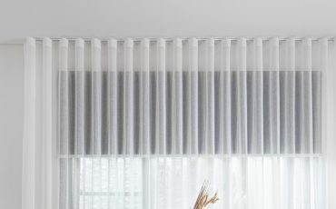 All-New Curtain Collection from Luxaflex® Window Fashions is Unveiled