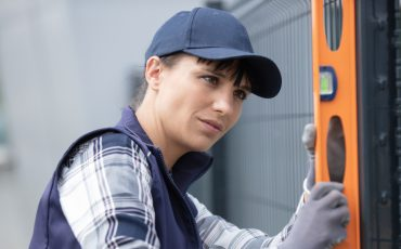 Women In Building And Construction