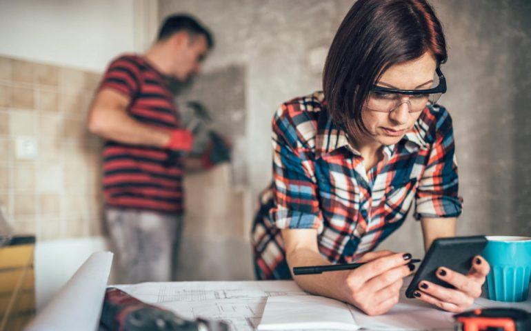 DIY Kitchen Renovation Myths