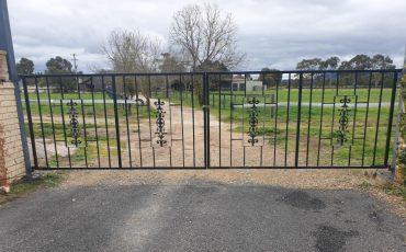 Louw Steel Gates