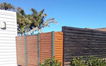 Culburra Beach Gates project by C & M Fencing