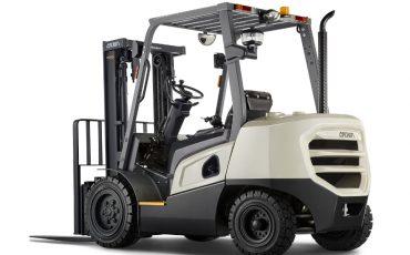 C-DX Series diesel forklift